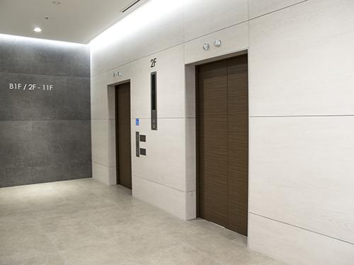エレベーター保守